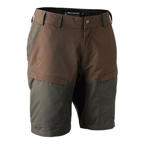 Deerhunter Strike Shorts - Deep green