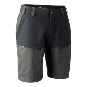 Deerhunter Strike Shorts - Black Ink