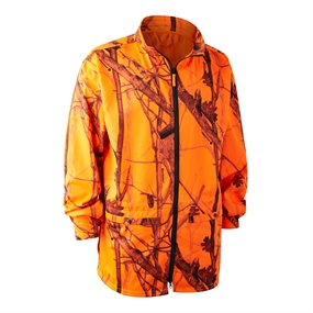 Deerhunter Protector pull-over Jakke - Orange GH Camo