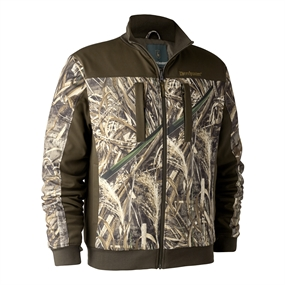 Deerhunter Mallard Zip-In Jakke - Realtree Max-5 Camo