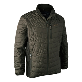 Deerhunter Moor Vat. Jakke m/Softshell - Timber