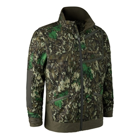 Deerhunter Cumberland ACT Jakke - IN-EQ Camouflage