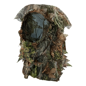 Deerhunter Sneaky 3D Maske - Innovation camo - ONE SIZE