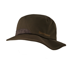 Deerhunter Muflon Hat med safety - Art green