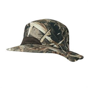 Deerhunter Muflon Hat med safety - Realtree Max-5 Camo