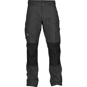 Fjällräven Vidda Pro Trousers Regular - Dark Grey