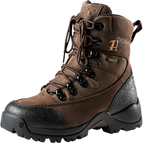 "Härkila Big Game Lady GTX® 8"" - Dark brown"