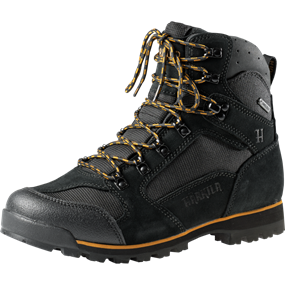 "Härkila Backcountry II GTX® 6"" - Black/Bronze"
