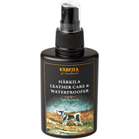 Härkila Leather Care & Waterproofer - 125 ml