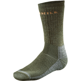 Härkila Pro Hunter sock - Dark green