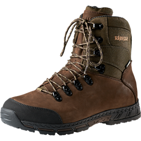 "Härkila Light GTX® 7"" - Dark brown"