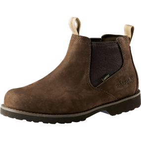"Härkila Sporting Chelsea III GTX® 7"" - Dark brown"
