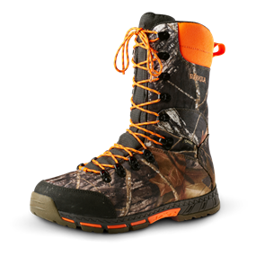 "Härkila Light GTX® 10"" Dog Keeper - MossyOak® New Break-up/Blaze orange"