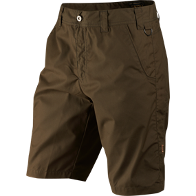Härkila Alvis shorts - Willow green