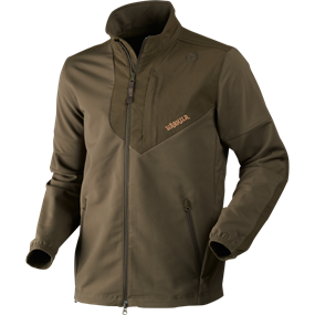 Härkila Pro Hunter Softshell jakke - Willow green