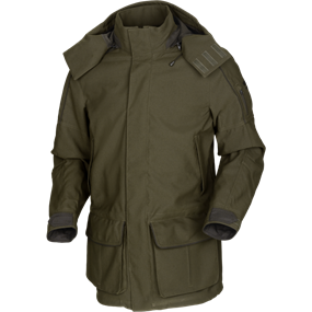 Härkila Pro Hunter Endure jakke - Willow green