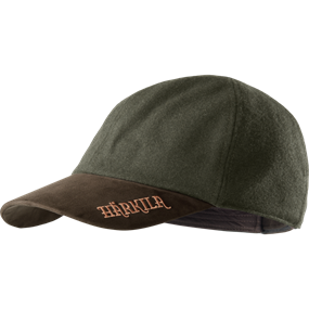 Härkila Metso Active cap - Willow green/Shadow brown