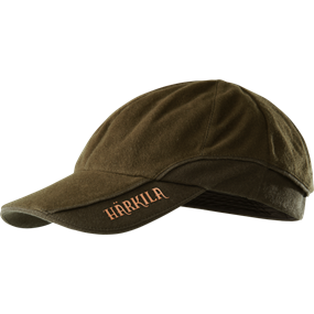 Härkila Norfell HWS cap - Willow green