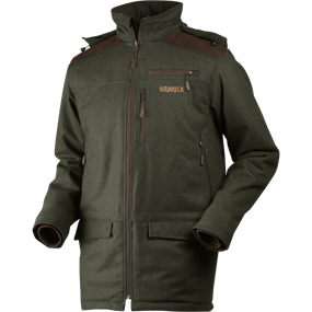 Härkila Metso Insulated jakke - Willow green