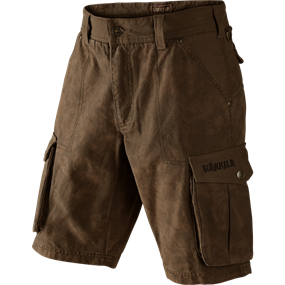 Härkila PH Range shorts - Dark khaki