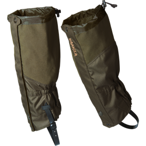 Härkila Pro GTX gaiters - Willow green - One size