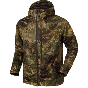 Härkila Lagan Camo jakke - AXIS MSP® Forest green