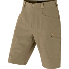 Härkila Herlet Tech shorts - Light khaki