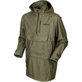 Härkila Stornoway Active smock - Cottage green