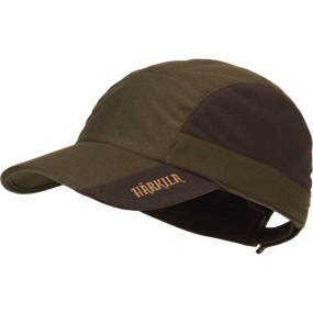 Härkila Mountain Hunter cap - Hunting green/Shadow brown - One size