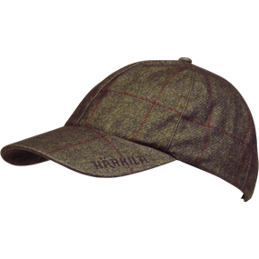 Härkila Stornoway Active cap - Willow green