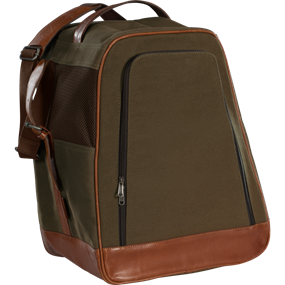 Härkila Retrieve boot bag - Warm olive -