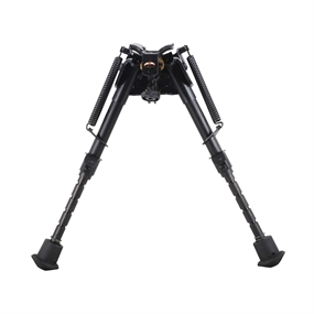 Harris Ultralight S Bipod - Model BRM - 15-23 cm