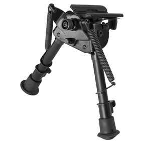 Harris Ultralight S Bipod - Model LM 9-13""