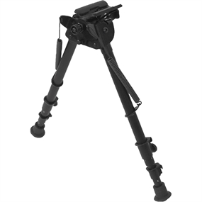 Harris Ultralight S Bipod - Model 25C - 34-69 cm