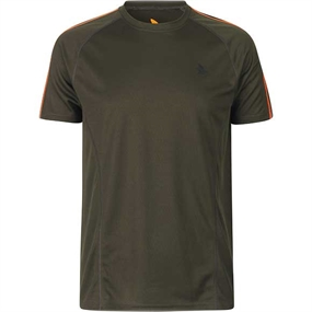 Seeland Hawker T-Shirt - Pine Green