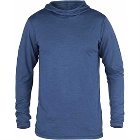 Fjällräven High Coast Lite Hoodie - Estate Blue