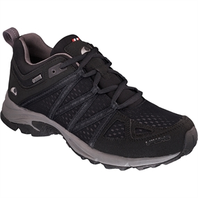 Viking Impulse II GTX Sko - Black-Pewter