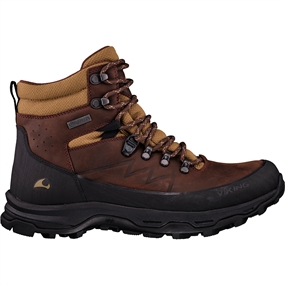 Viking Lofoten GTX Støvle - Brown/Olive