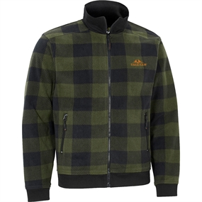 Swedteam Lynx Fleece - Hunting Green