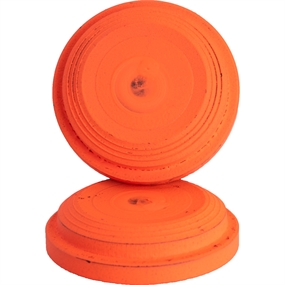 Lerduer - Midi Super Star - 90 mm - Orange