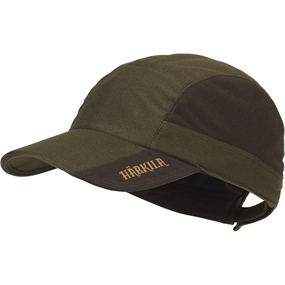 Härkila Mountain Hunter Cap Hunting - Green/Shadow Brown  - One Size