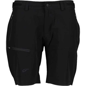 Five Oakly Shorts - Black