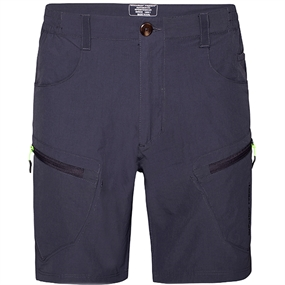 Weather Report Oliver Shorts - Graphite
