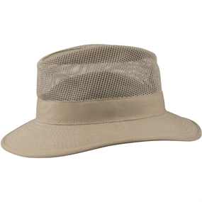 MJM Safari Cotton Hat - Beige