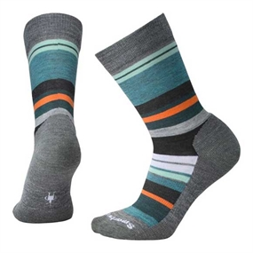 Smartwool Saturnphere W Strømper- Grey Heather