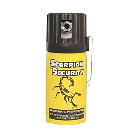 Scorpion Peberspray 40 ml
