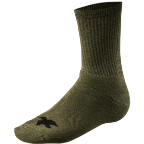 Seeland Etosha 5-pack sock - Dark green