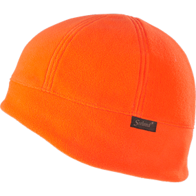 Seeland Conley fleece beanie hue - Fluorescent orange