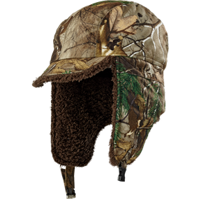 Seeland Outthere hat - Realtree® Xtra