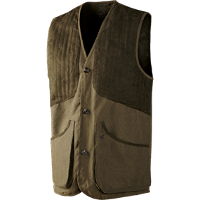 Seeland Woodcock vest - Shaded olive